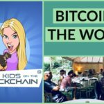 ⚡Blockchain Events - Bitcoin In The Woods 🌿🌴Intro To Cryptocurrencies