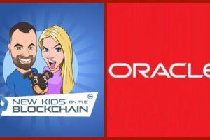 ⚡Blockchain Projects - Oracle Cloud & Blockchain Business ☁️