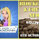 🔥Blockchain Crypto News 🔥Hollywood, Reitium, Bitcoin News  and SAFEX Winner! 🚀