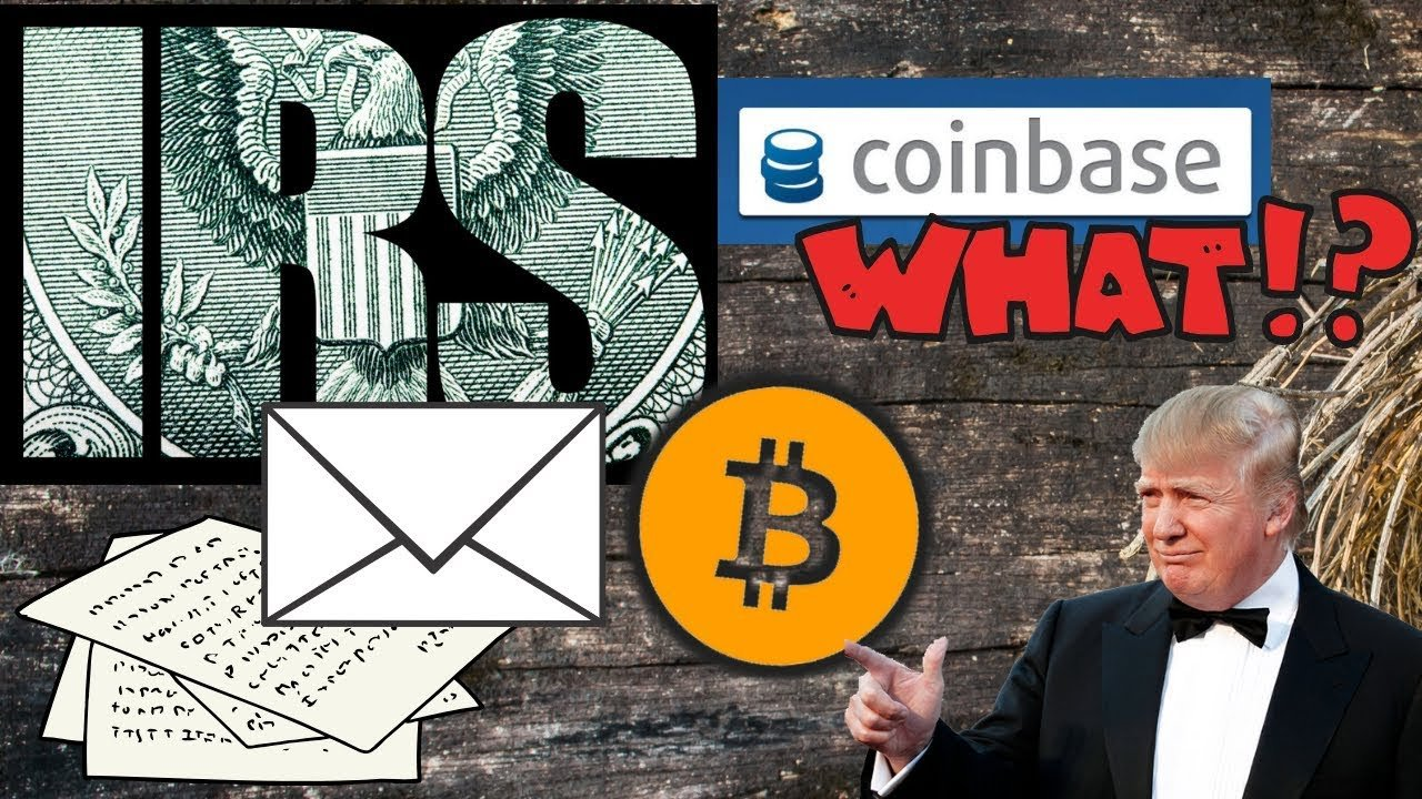 10,000 Bitcoin Investors Get IRS Mail For Tax Evasion