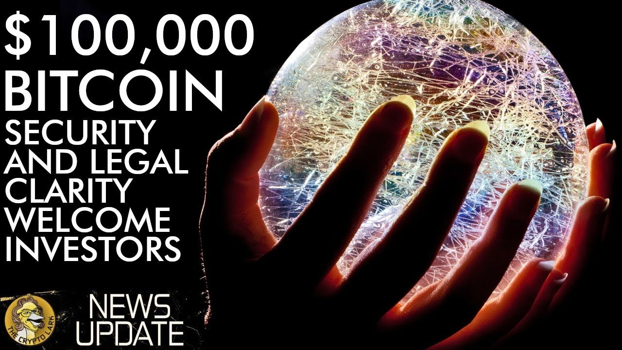 $100,000 Bitcoin Price Is Not Crazy! Is CME Ready For Ethereum Futures?