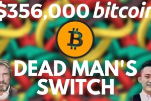 $356,000 Bitcoin, Altcoins Moving! John McAfee Released!