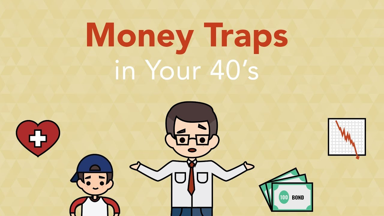 6 Money Traps to Avoid in Your 40s   Phil Town