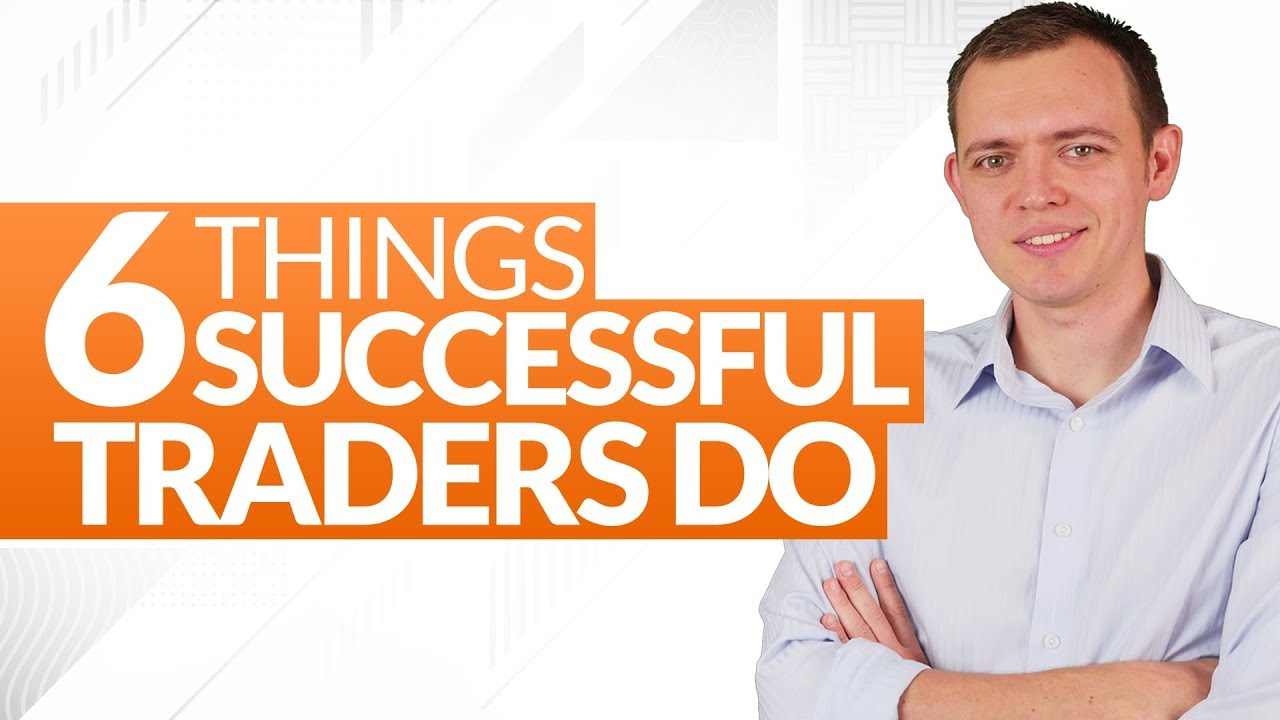6 Things Successful Stock Traders Do to Become Profitable FAST Ep 237