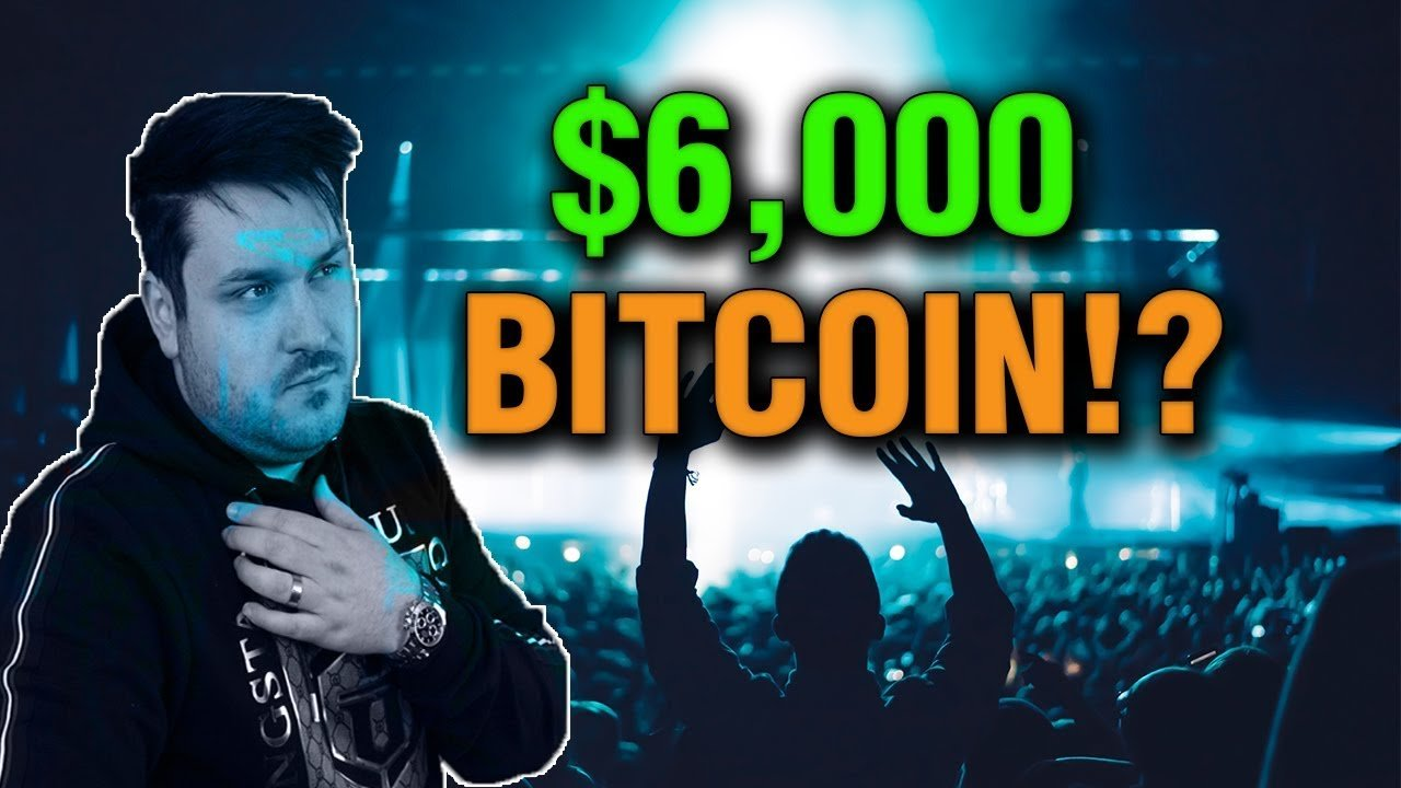 $6,000 Bitcoin? Why the Masses Get Things Wrong