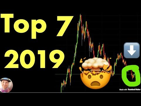7 Most Important Bitcoin & Crypto Predictions of 2019 (btc news today xrp ripple eth ethereum)