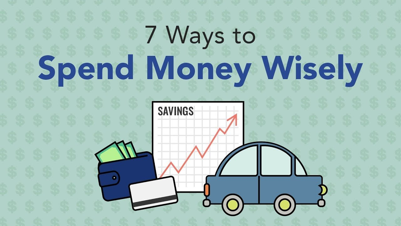 7 Tips to Spending Money Wisely | Phil Town