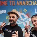 ANARCHAPULCO 2019 - HIGHLIGHTS 4K . CRYPTO - ANARCHY - FREEDOM