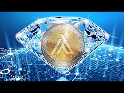 APOLLO CURRENCY BITBOY CRYPTO GREAT REVIEW HIS LINK BELOW! SMASH THE LIKES HIS VIDEO PLEASE!