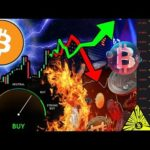 "Altcoin Sell-Off!? Time to BUY Bitcoin? Analyst Who Called 84% Drop Hints ""YES!"""