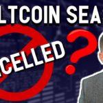 Altcoin season is CANCELLED? Bitcoin's bull run hangs in the balance?