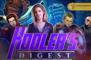 Avengers of Crypto, Tether (USDT) Only 75% Tethered, Elon Musk & Ethereum | Hodler's Digest