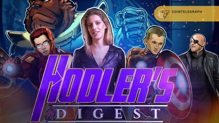 Avengers of Crypto, Tether (USDT) Only 75% Tethered, Elon Musk & Ethereum   Hodler's Digest