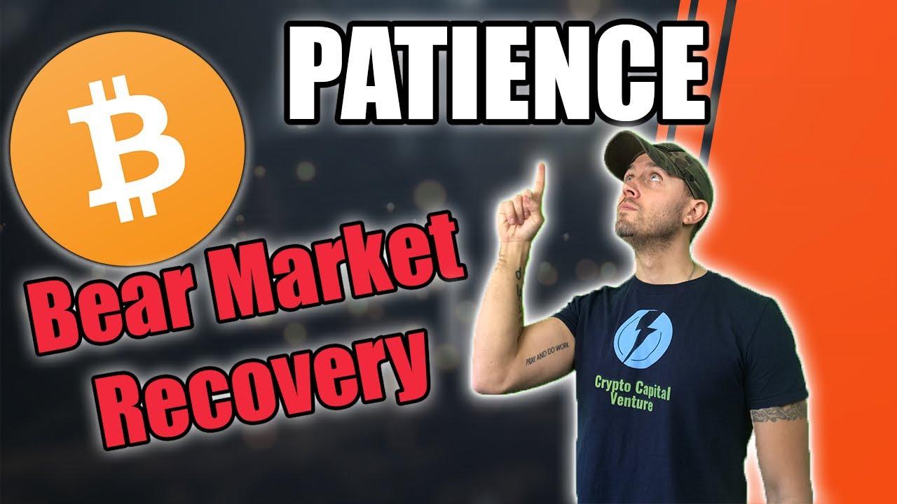 BITCOIN BEAR MARKET | BTC Price Update