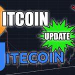 BITCOIN BREAK OUT AFTER LITECOIN   BTC & LTC