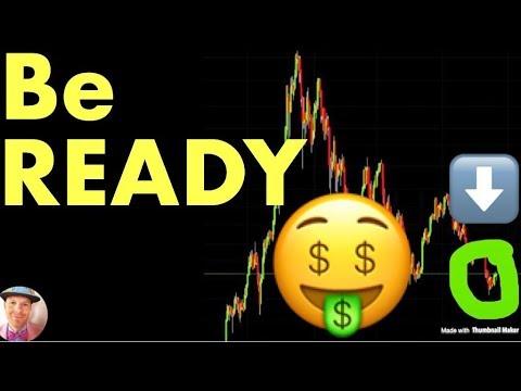 BITCOIN GOLDEN CROSS - OPPORTUNITY OF LIFETIME (btc crypto analysis today market price 2019 news)