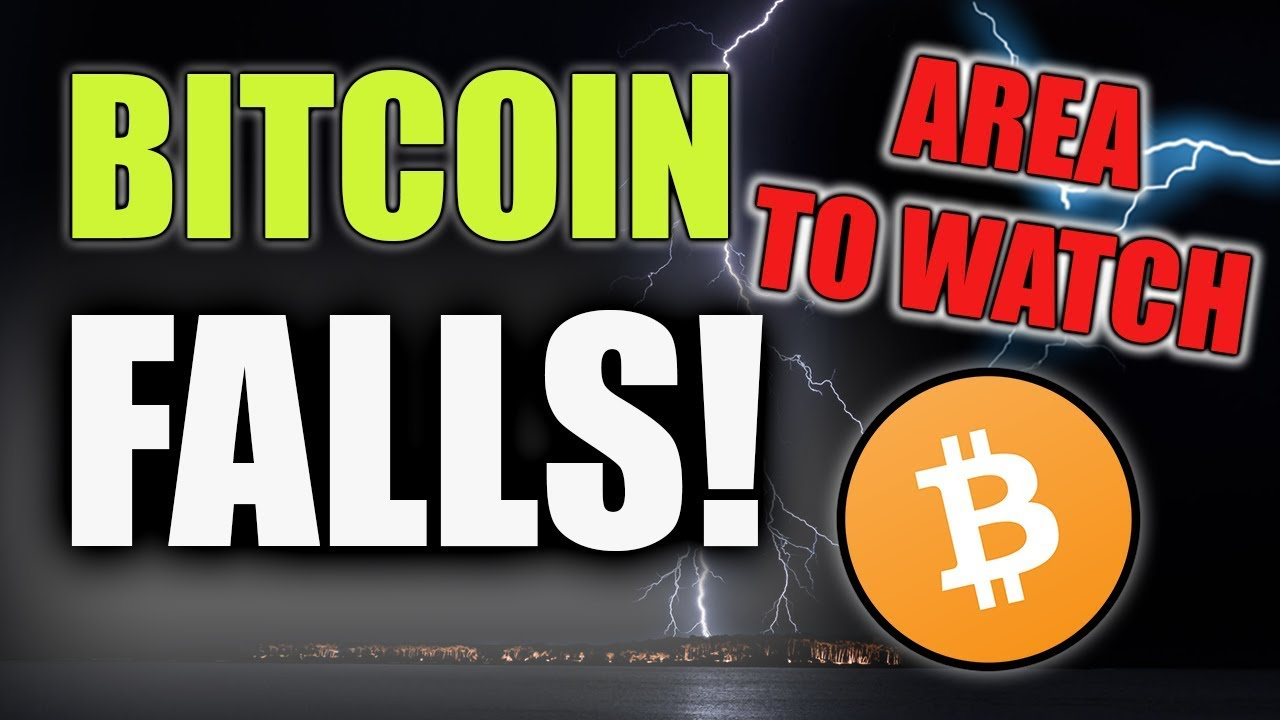 BITCOIN HAS TROUBLE BREAKING RESISTANCE - BTC PATTERN TO WATCH