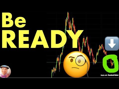 BITCOIN JUST DID SOMETHING IT HASN'T DONE THIS ENTIRE BEAR MARKET (btc crypto price 2019 news today