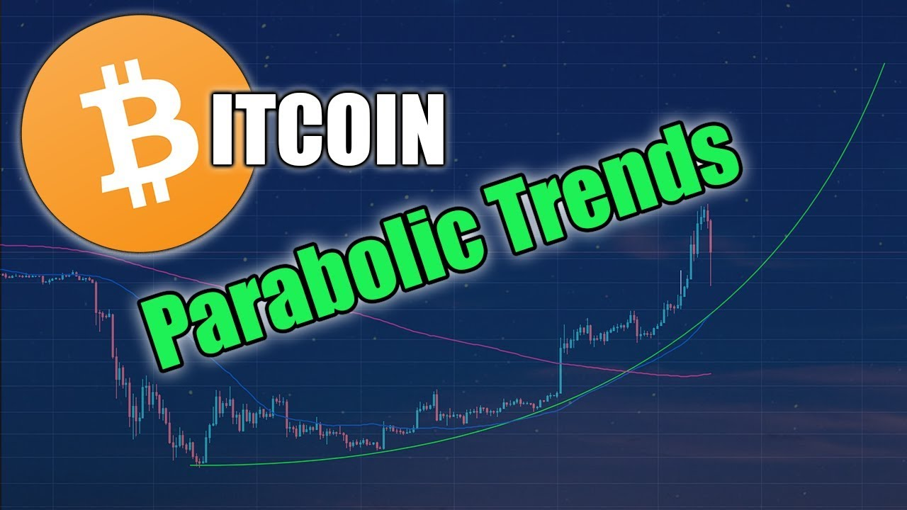 BITCOIN PARABOLIC TRENDS ARE MEANT TO BE BROKEN