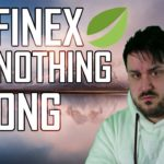 BITFINEX DID NOTHING WRONG! ( TETHER )
