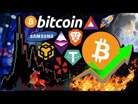 BULLISH! Bitcoin vs Altcoins: What Should YOU Do? BNB DEX Can SEIZE Your Crypto!?!