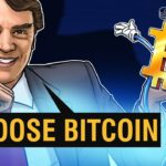 Between Libra and Bitcoin, I Want Bitcoin | Interview with Tim Draper