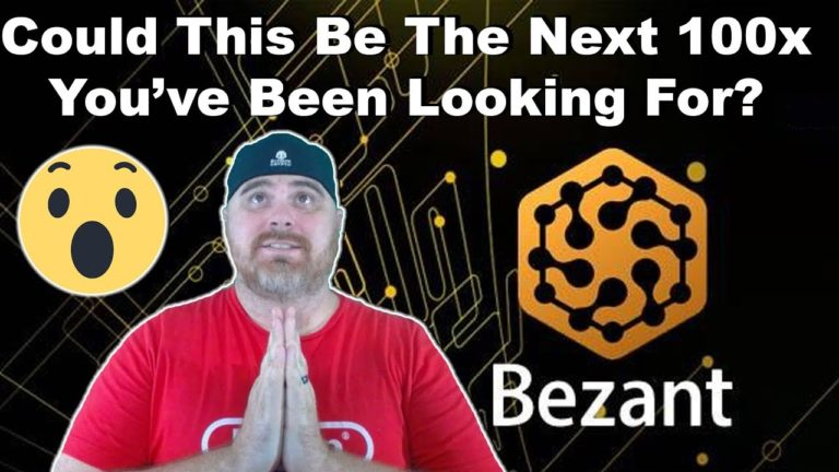 Bezant Review: Could This Be 100x Crypto Gem You Missed? | $BZNT