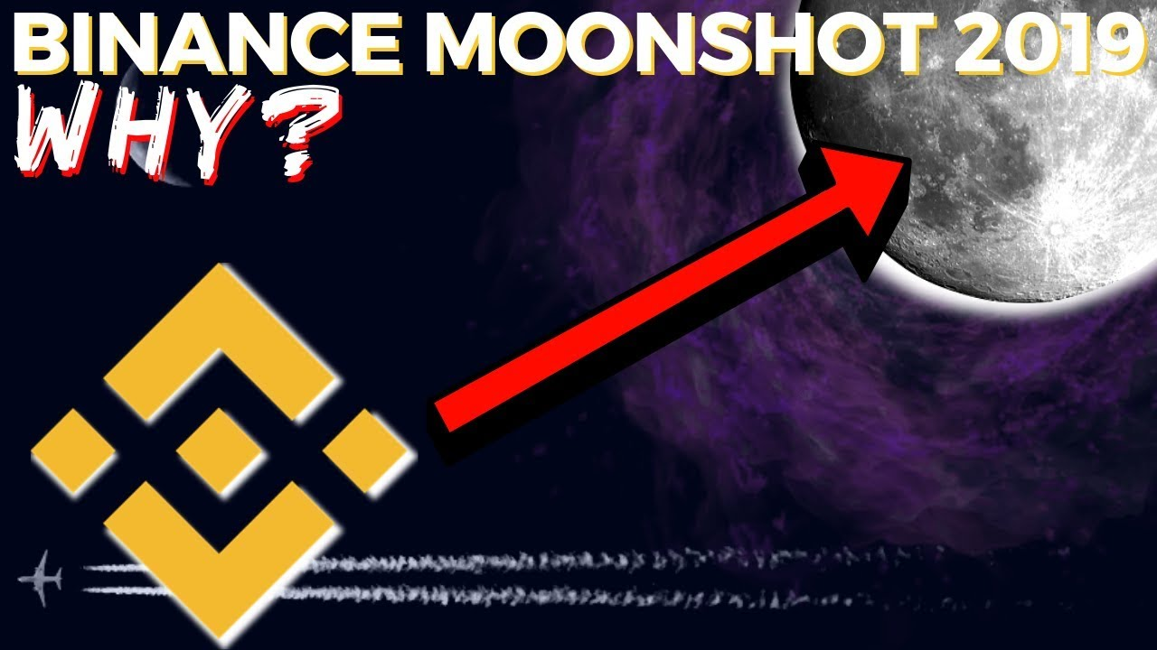 Binance Coin MOONSHOT 2019! Is BNB A Better Investment than Ethereum?