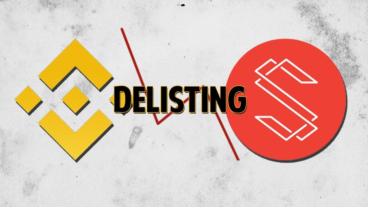 Binance Delisting Substratum (My Opinion)