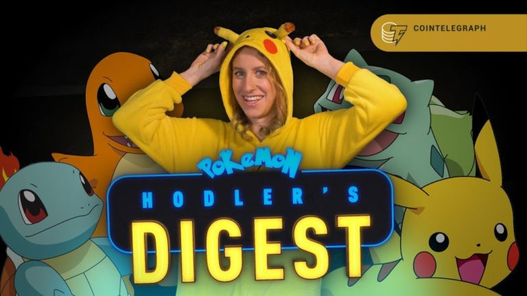 Binance Gets Hacked, Fidelity & Crypto Trading, Bitfinex and IEO | Hodler's Digest Pokemon Edition