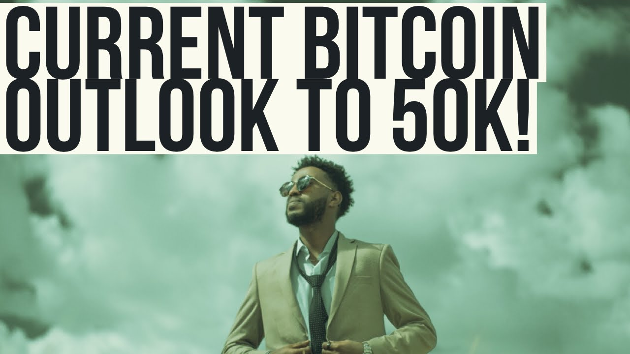 Bitcoin $9,500! Rally to $50,000!   Market 2019 Outlook! Key Trends!
