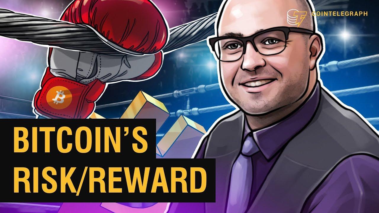 Bitcoin: A Good Risk/Reward Investment? | Crypto Markets