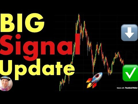 Bitcoin BIG Signals Will Surprise You