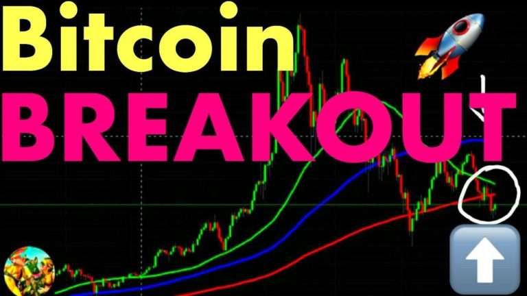 Bitcoin BREAKOUT but What Lies Ahead?