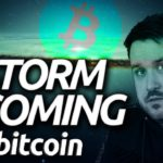 Bitcoin Bear Trap? Crazy Storm Brewing