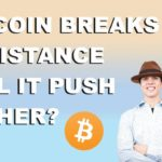Bitcoin Breaks Resistance Will Volume Keep Us Climbing?