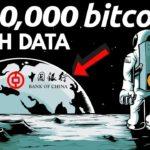 Bitcoin Bull Run To $300k BTC, Bank of China Bullish