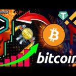 Bitcoin Consensus PUMP? Top 10 Reasons $BTC Exploded 🚀 Binance FUD 📈📉🔥
