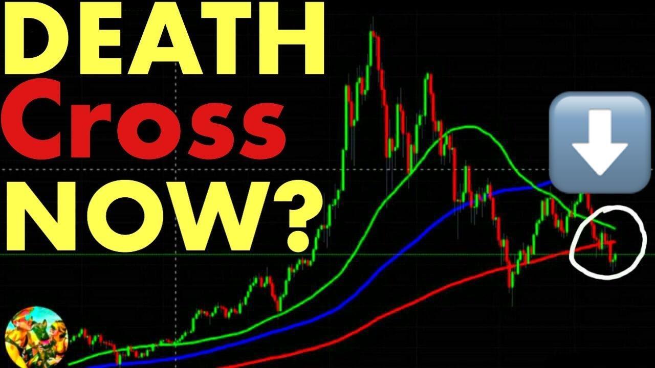 Bitcoin DEATH Cross Now?