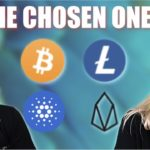 Bitcoin, EOS, Cardano & Litecoin - The chosen ones!