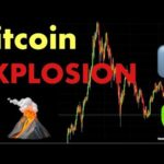 Bitcoin EXPLOSION Coming - Must Know Info