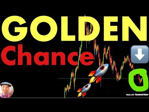 Bitcoin GOLDEN Opportunity Comes With Key Danger
