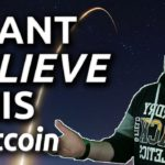 Bitcoin - I Can't Believe You've Done This - CMR