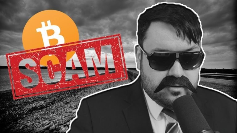 Bitcoin IS a Scam – Fiat Daily