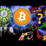 Bitcoin: MASSIVE Move Incoming?! $BTC Myths DEBUNKED!!! Twitch Cancels Crypto Payments? $BNB Lottery