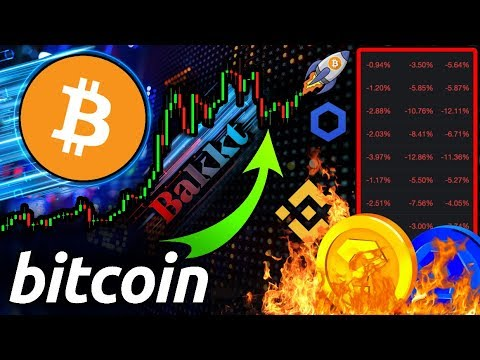 Bitcoin PUMPS! FATF Crypto CRACKDOWN? Are ALTCOINS in SERIOUS Trouble?!