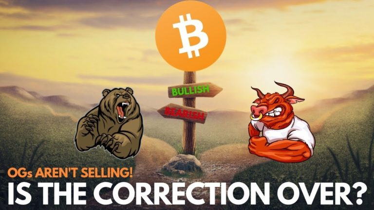 Bitcoin Price Correction Over? Binance Launching Futures Trading Platform – Crypto News