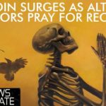 Bitcoin Price Surges As Other Cryptos Gets Crushed! Is Alt Season Coming Soon?