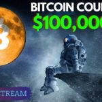 Bitcoin Price to $100K! 1,46 Billion People in Crypto, AssetStream - Crypto News