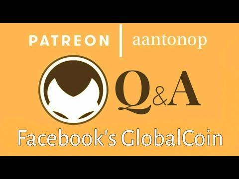 Bitcoin Q&A: Facebook's Libra Blockchain